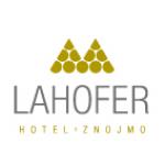 Hotel LAHOFER s.r.o. – logo společnosti