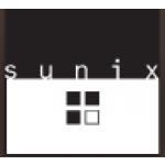 SUNIX,s.r.o. – logo společnosti