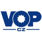 VOP CZ, s.p. – logo společnosti
