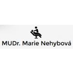 Nehybová Marie, MUDr. – logo společnosti
