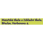 Mateřská škola a Základní škola Břeclav, Herbenova, příspěvková organizace – logo společnosti