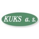 KUKS a.s. – logo společnosti