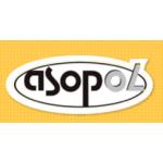 Papírnictví Asopol (pobočka Nový Jičín) – logo společnosti