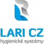 LARI CZ s.r.o. - HYGIENICKÉ SYSTÉMY – logo společnosti