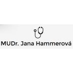 MUDr. Jana Hammerová - Plicní ordinace – logo společnosti