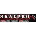 SKALPRO – logo společnosti