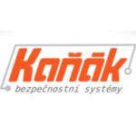 Kaňák Tomáš - bezpečnostní systémy – logo společnosti