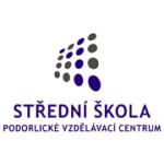 Střední škola - Podorlické vzdělávací centrum, Dobruška – logo společnosti