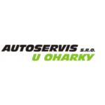 Autoservis U Oharky s.r.o. – logo společnosti