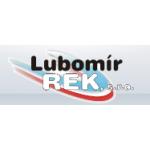 Lubomír Rek, s.r.o. – logo společnosti