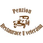 U Veterána s.r.o.- Penzion a restaurace U veterána Frenštát pod Radhoštěm – logo společnosti