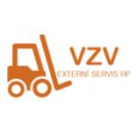 VZV EXTERNÍ SERVIS RP s.r.o. – logo společnosti