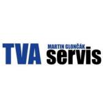 Glončák Martin - TVA servis – logo společnosti