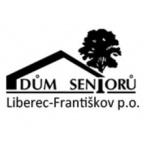 Dům seniorů Liberec - Františkov, příspěvková organizace (Jablonec nad Nisou) – logo společnosti