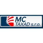 MC TAXAD s.r.o. (pobočka Praha) – logo společnosti