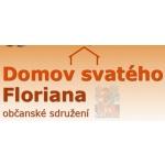 Domov sv. Floriana o.s. – logo společnosti