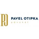 Mgr. Pavel Otipka, advokát – logo společnosti