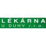 Lékárna U DUHY s.r.o. – logo společnosti