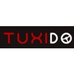 Tuxido Plzeň - Drink taxi, odvoz vozu – logo společnosti