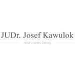 JUDr. Josef Kawulok – notář – logo společnosti