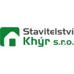 Stavitelství Khýr s.r.o. – logo společnosti