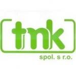 TMK spol. s r.o. – logo společnosti