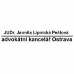JUDr. Lipnická Pešlová Jarmila- advokátní kancelář – logo společnosti