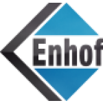 Enhof Karol – logo společnosti