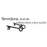 SEVEJERA s.r.o. - Stavební práce, RD a byty na klíč Praha – logo společnosti