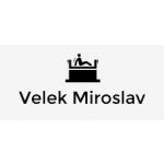 Velek Miroslav-rehabilitace – logo společnosti