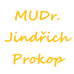 MUDr. Jindřich Prokop – logo společnosti