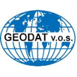 GEODAT, v.o.s. – logo společnosti