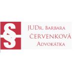 Červenková Barbara, JUDr., advokátka – logo společnosti