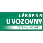 Lékárna U vozovny – logo společnosti