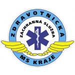 Zdravotnická záchranná služba Moravskoslezského kraje, příspěvková organizace – logo společnosti