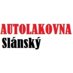 AUTOLAKOVNA - Slánský – logo společnosti