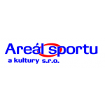 Areál sportu a kultury s.r.o. – logo společnosti