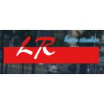 Kadeřnictví LR Hair Studio – logo společnosti