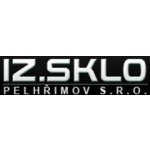 IZ.Sklo Pelhřimov s.r.o. (Jindřichův Hradec) – logo společnosti