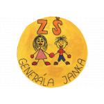 Základní škola Ostrava - Mariánské Hory, Gen. Janka 1208, příspěvková organizace – logo společnosti
