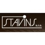 STAVINS s.r.o. – logo společnosti