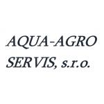 AQUA-AGRO SERVIS, s.r.o. – logo společnosti