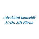 Advokátní kancelář JUDr. Jiří Pitron – logo společnosti