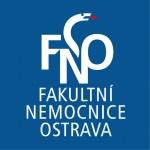 Fakultní nemocnice Ostrava – logo společnosti