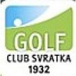 GOLF CLUB SVRATKA 1932 – logo společnosti