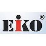 EIKO, s.r.o - EZS, EPS, CCTV, IT sítě – logo společnosti