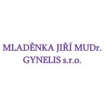 GYNELIS s.r.o. - MUDr. Jiří Mladěnka – logo společnosti