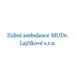 Zubní ambulance MUDr. Lajčíkové s.r.o. – logo společnosti