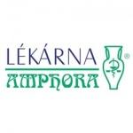 Lékárna AMPHORA Poruba – logo společnosti