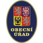Obecní úřad Páleč – logo společnosti